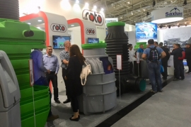 ROTO GROUP, one of the biggest manufacturer